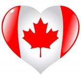 Desde Canadá conamor