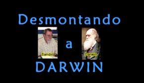 DESMONTANDO ADARWIN