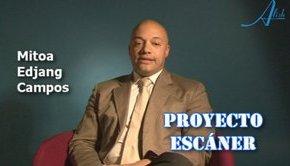 PROYECTO ESCÁNER – Entrevista al piloto MitoaEdjang