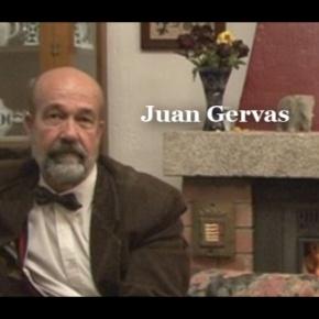 NO HAY ENFERMEDADES, SINO ENFERMOS   Entrevista a JUANGERVAS