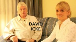 ENTREVISTA DAVID ICKE  Problema – Reacción –Solución