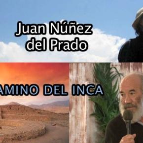 JUAN NÚÑEZ DEL PRADO – EL CAMINO DELINCA