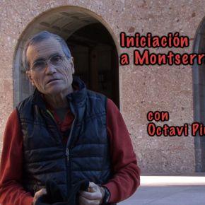 INICIACIÓN A MONTSERRAT