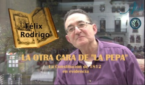 """LA OTRA CARA DE """"LA PEPA""""   La Constitución de 1812 enevidencia"""