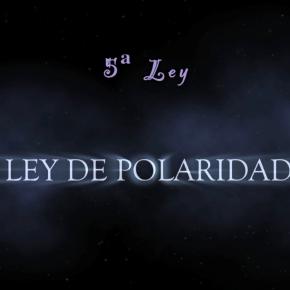 LEY DE POLARIDAD – Las Leyes Universales(6/8)