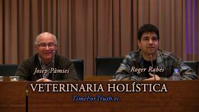 VETERINARIA HOLÍSTICA con RogerRabés