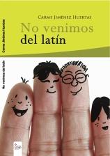 No venimos del latín-Cubierta