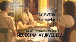 AYURVEDA III – MedicinaAyurvédica