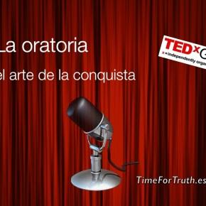 ORATORIA, el Arte de laConquista