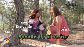 SONIDOS DE LA TIERRA con EvaJulián