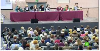 """Evento en Barcelona el 27/3/15 """"Dióxodo de cloro (MMS) ¿Medicamento o veneno?"""
