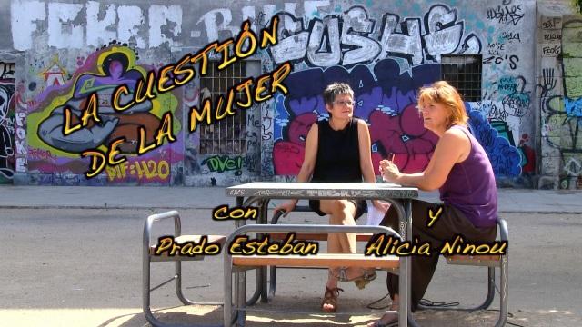 PROXIMAMENTE Prado Esteban y Alicia Ninou
