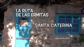 SANTA CATERINA · 3/16 Ruta de las Ermitas enMontserrat