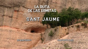 SANT JAUME · 4/16 Ruta de las Ermitas enMontserrat