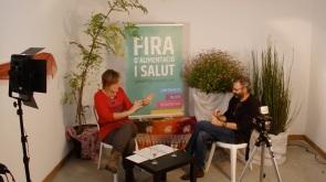 Entrevista Alish con Jesús Garcia Blanca