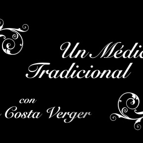 UN MÉDICO TRADICIONAL · Enric CostaVerger