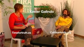 FRENTE A LA MALARIA en África · Entrevista con XAVIERGALINDO