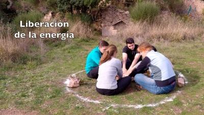 Ritual de protección de la Naturaleza