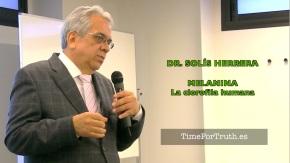 PROXIMAMENTE: El Dr. Solís Herrera y la FotosíntesisHumana