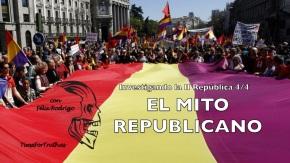 INVESTIGANDO LA SEGUNDA REPÚBLICA 4/4,Conclusiones