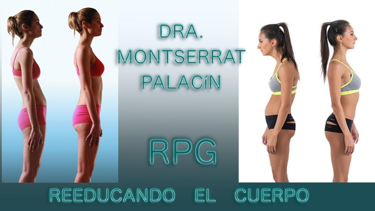 REEDUCANDO EL CUERPO, con Montserrat Palacín