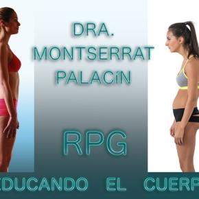 REEDUCANDO EL CUERPO, con MontserratPalacín