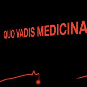QUO VADIS MEDICINA – Los médicos naturistas sedefienden