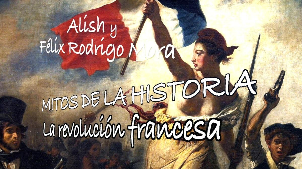 LA REVOLUCIÓN FRANCESA, repudio y denuncia
