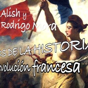 LA REVOLUCIÓN FRANCESA, repudio ydenuncia