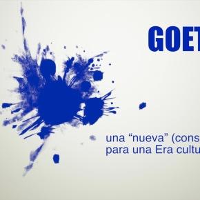 Goethe, el  ser humanocompleto