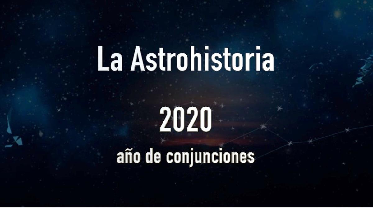 Astrohistoria, con Jesús Gabriel