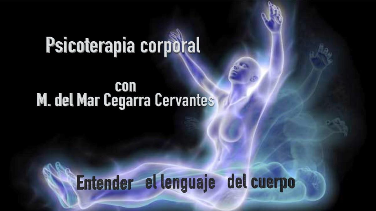 PSICOTERAPIA CORPORAL, entender el lenguaje del cuerpo