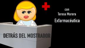 Exfarmacéutica: mi experiencia tras elmostrador