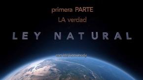 LEY NATURAL – LaVerdad