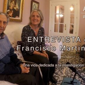 ES EL AMBIENTE… Hablemos de cáncer con Francisco M.Acris