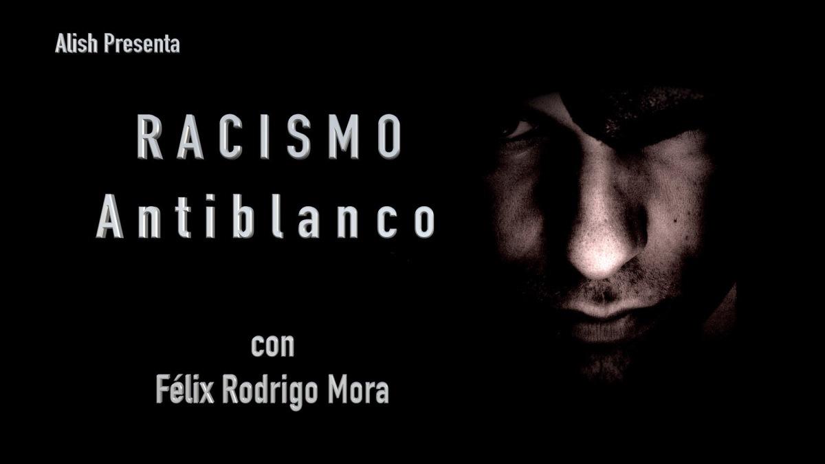 RACISMO ANTIBLANCO ¿en peligro de extinción los pueblos europeos?