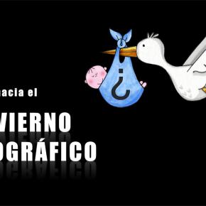 HACIA EL INVIERNO DEMOGRÁFICO con Félix RodrigoMora