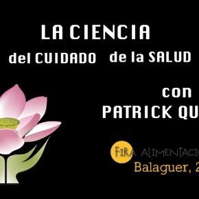 HISTORIA DEL CUIDADO DE LA SALUD, con PatrickQuanten