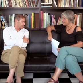 Reflexiones desde un mundo feliz con Jose Ortega,abogado