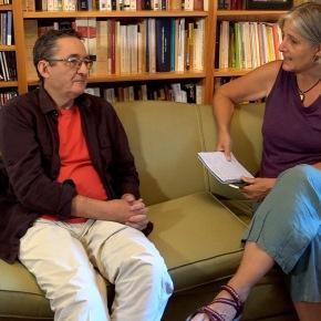 Reflexiones desde un mundo feliz con Félix Rodrigo,historiador