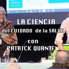 PATRICK QUANTEN * ENTREVISTAS YVIDEOS